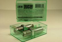Lee RGB Series Dies / Lee Rifle RGB Series Dies at titanreloading.com