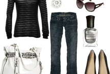 My Style / My fashion choices