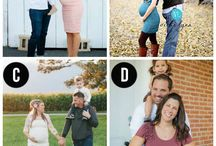 Ciążowe z rodziną