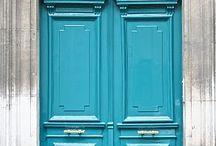 Just doorways