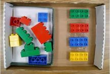 Games with LEGO