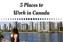 Places To Work In