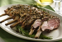 HEALTHIER Beef and Lamb