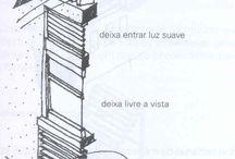 Soluções Arquitetônicas