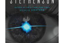 Good reads & films sci fi / science fiction