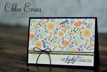 Crafts - SU Daisy Delight