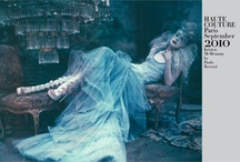 Paolo Roversi Images / by Betty Sze