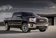 My Truck / Perfect match !