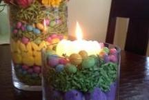 Easter / by Beth Bonner