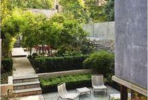 Idées de jardin / Idées de jardin