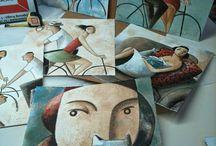 Artes Plasticas