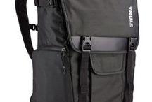Backpack Cam