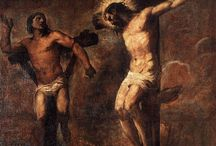 Cross/Crucifixion in Crime and Punishment