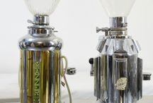 Vintage coffee grinders- manuel.bertarello@gmail.com