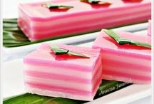 Cake Kue Lapis