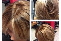 Balayage beauties / Recent Balayage or ombré work in the salon