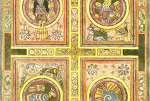 Celtic / Art, ideas and resources for the Celtic unit