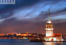 Достопримечательности Стамбула / Здесь вы найдете фото достопримечательностей Стамбула, из публикаций на нашем сайте Istanbulexpert.ru - о Стамбуле профессионально