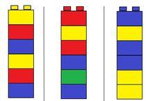Lego voorbeelden