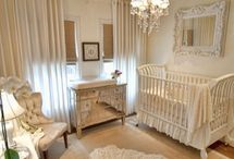 Nursery/kid bedrooms