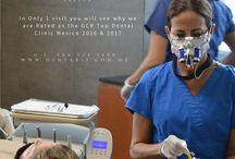 Dentaris Cancun Dentist