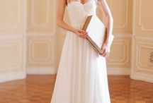 Wedding Dress-spiration