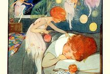 Сон в летнюю ночь-2