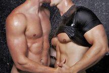 Men bodies