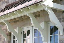 Artful Architectural Details