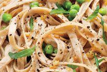 I heart pasta! / by Sonia Montoya