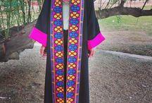 abaya caftan