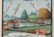 Idade Média e Moderna