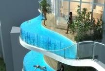 Designing my future home