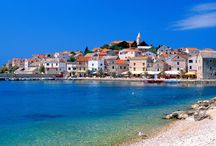Quick Croatia holiday / Where to go on our quick 6 days holiday
