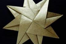 Origami stæsj