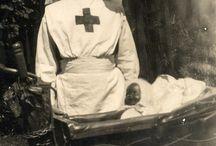 idee mostra storia infermieristica
