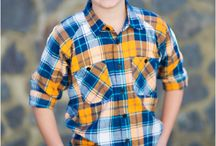 Photo shoot withg grandsoons