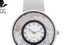 Compras Aliexpress: Relojes I