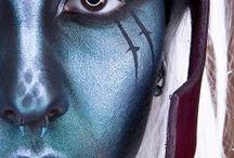 AVATAR / Monsers, demons,other avatars