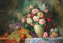 FISCHER, Carl Holger, (Danish, 1885-1955)