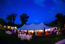 Weddings at the Mansion / Real Weddings at Historic Mankin Mansion / by Mankin Mansion