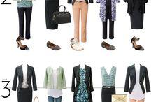 Kombinácie oblečenia