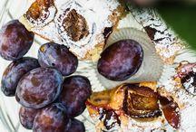 Ciasta i desery PRZEPISY / Przepisy na ciasta, przepisy na desery i słodkości