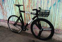 Bikes / 자전거