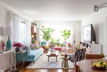 Emily Henderson / interior design