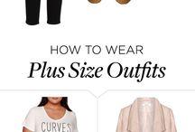 size plus