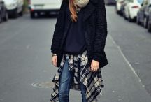 Street Style VIII / by Andrianna