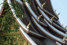 Laos Craft Retreat / Craft Retreat - Luang Prabang Laos