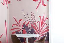 Collection 17 / Wallpaper for Interior Design