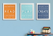 Craft / Playroom for Kiddos